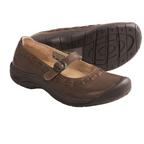 Keen Winslow Mary Jane Shoes - Leather (For Women) in Harmony