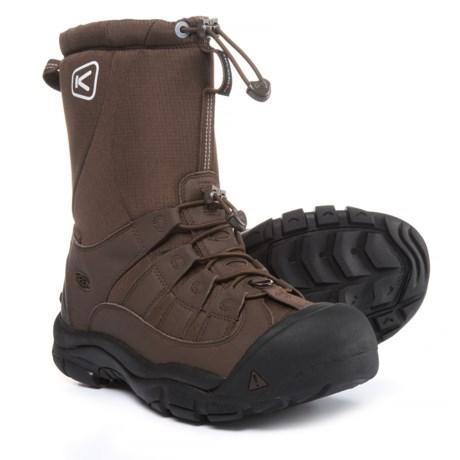 Image of Keen Winterport II Winter Boots - Waterproof (For Men)