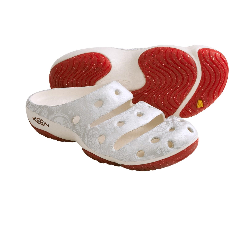 Keen Yogui Women Outdoor Sandals