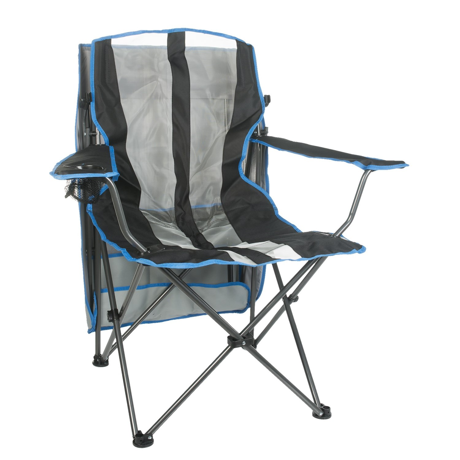 d kelsyus blue outlet chair details prod sears off product convertible jsp canopy