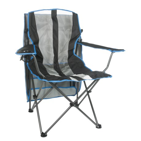 Kelsyus Original Canopy Chair with Weather Shield in Grey  sc 1 st  Sierra Trading Post & Kelsyus Original Canopy Chair with Weather Shield - Save 28%