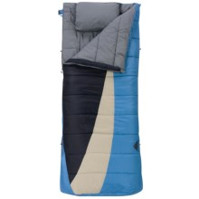 Kelty 15°F Eclipse Sleeping Bag in See Photo - Closeouts