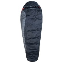 Kelty -20°F Dualist Sleeping Bag - Regular in Black/Charcoal - Closeouts