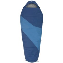 Kelty 20°F Ignite Sleeping Bag - Synthetic, Long Mummy in Estate Blue - Closeouts