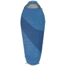 Kelty 20°F Ignite Sleeping Bag - Synthetic, Mummy (For Women) in Moonlight - Closeouts