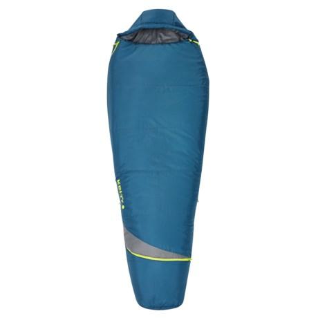Kelty 20°F Tuck ThermaPro Sleeping Bag - Long, Mummy in Blue