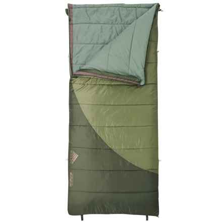 Kelty 30/50°F Tumbler Sleeping Bag in Green - Closeouts