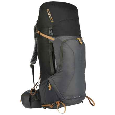 Kelty 65L Revol Backpack in Raven - Overstock