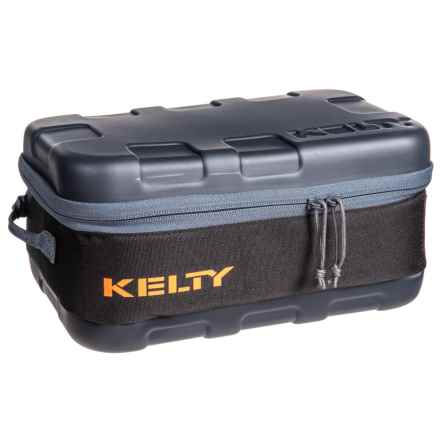 Kelty 6L Cache Box - Large in Black
