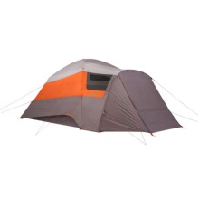 Kelty Airlift Inflatable Tent - 6-Person, 3-Season in See Photo - Closeouts