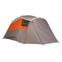 Kelty Airlift Inflatable Tent with Footprint - 4-Person, 3-Season in See Photo - Closeouts