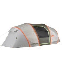 Kelty AirPitch Mach 6 Tent - 6-Person, 3-Season in See Photo - Closeouts