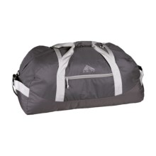 Kelty Basecamp Duffel bag - Extra Large in Graphite - Closeouts