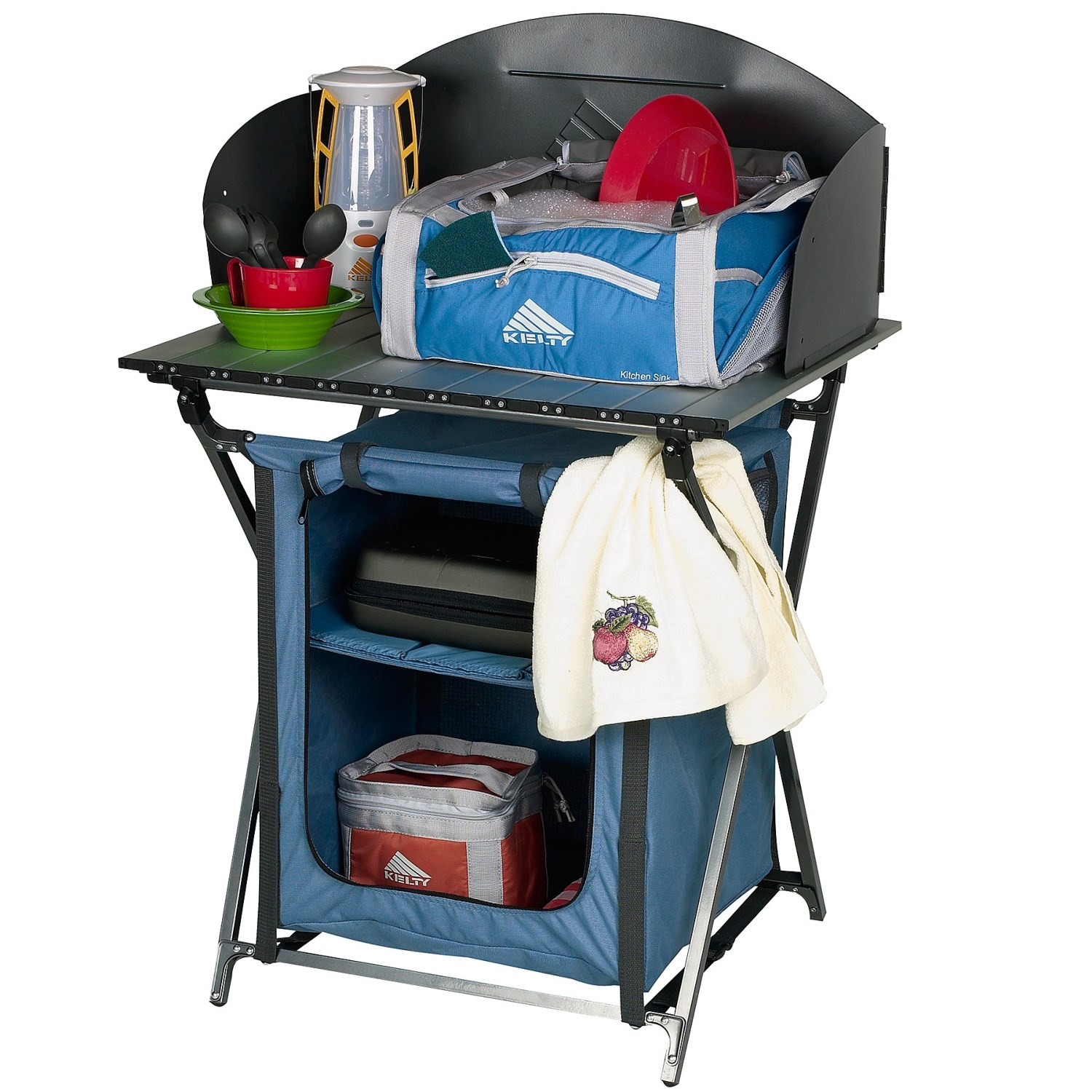 Kelty Basecamp Kitchen Small