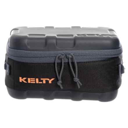 Kelty Cache Box - Medium in Black - Closeouts