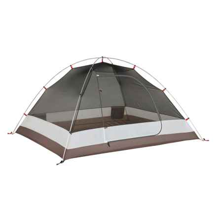 Kelty Circuit 3 Tent - 3-Person, 3-Season in White - Closeouts