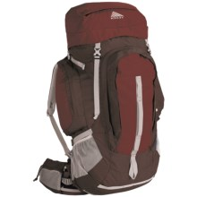 Kelty Coyote 80 Backpack in Java - Closeouts