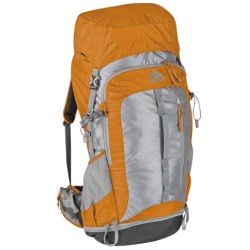 Kelty Fury 35 Backpack in Flame Orange