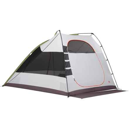 Kelty Granby 6 Tent - 6-Person, 3-Season in See Photo - Closeouts