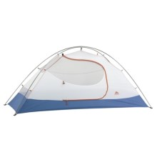 Kelty Gunnison 1.1 Tent - 1-Person, 3-Season in Ice/Moonlight Blue - Closeouts