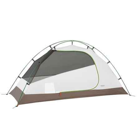Kelty Gunnison 1.3 Tent with Footprint - 1-Person, 3-Season in See Photo - Closeouts