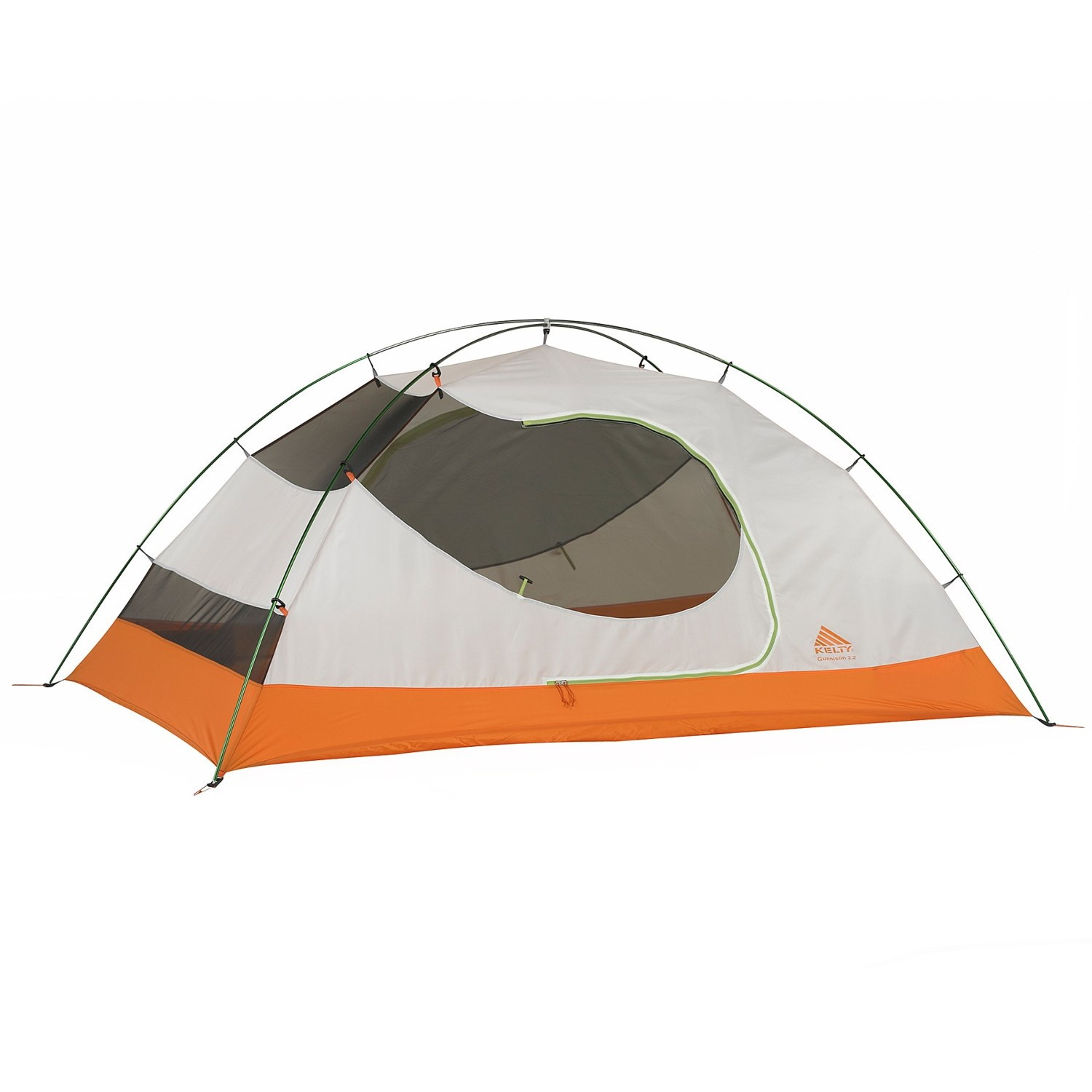Kelty Gunnison 2.2 Tent - 2-Person 3-Season in See Photo ...  sc 1 st  Sierra Trading Post & Kelty Gunnison 2.2 Tent - 2-Person 3-Season - Save 31%