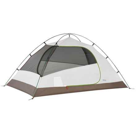 Kelty Gunnison 2.3 Tent with Footprint - 2-Person, 3-Season in See Photo - Closeouts