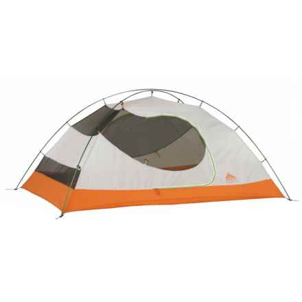 Kelty Gunnison 3.2 Tent - 3-Person, 2-Season in See Photo - Closeouts