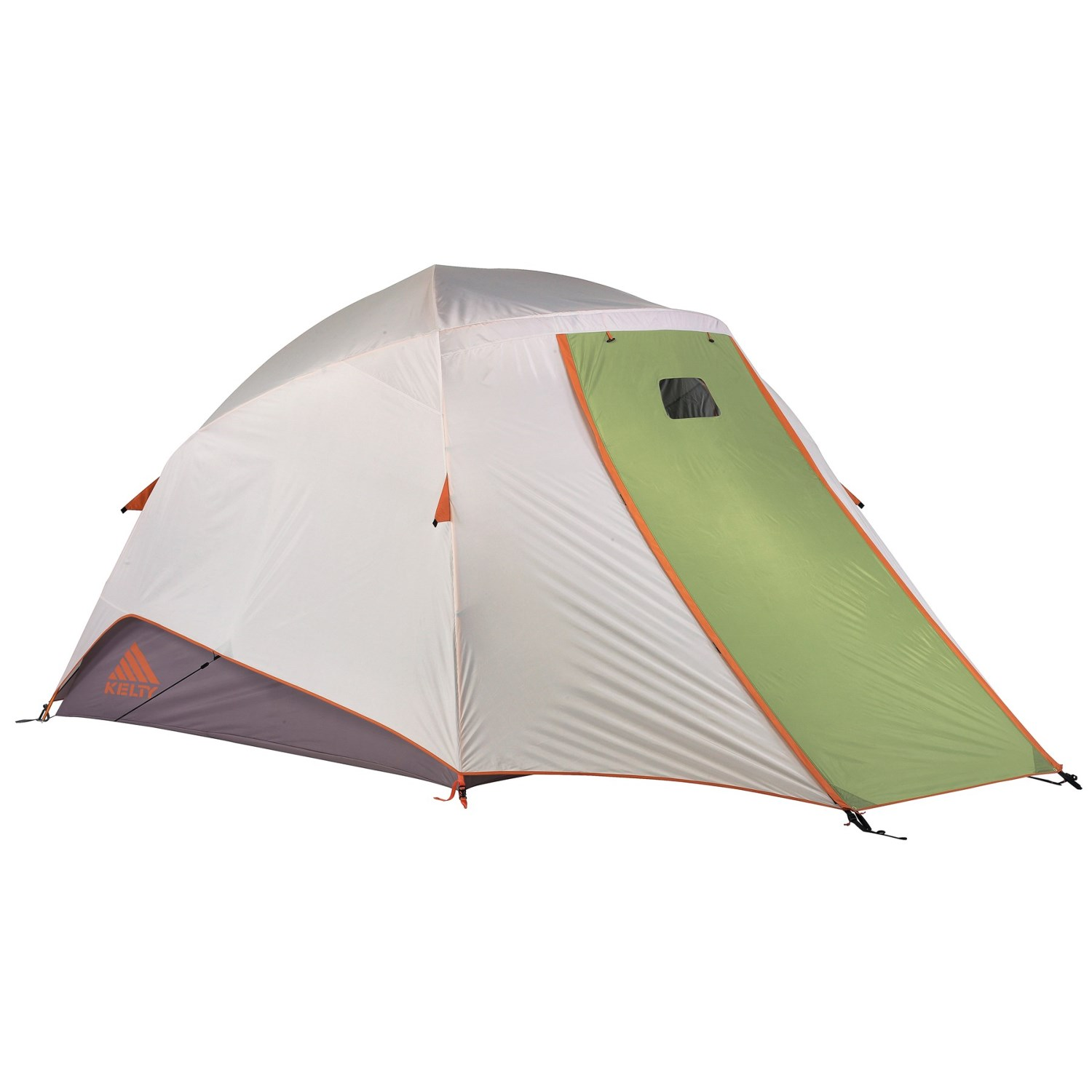 Kelty hula house 6 tent with footprint 6 person 3 for Tent a house