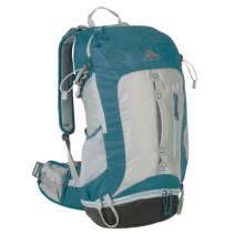 Kelty Impact 30 Backpack (For Women) in Ocean - Closeouts