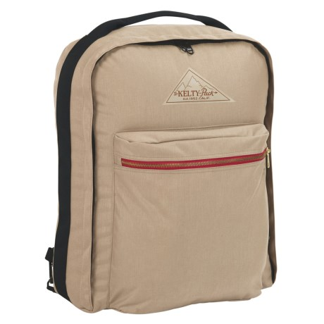 Kelty Lark Backpack in Sand