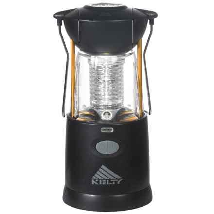 Kelty Lumaspot Rhythm Lantern - 160 Lumens in Black - Closeouts