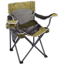 Kelty Mesh Chair in Green - Closeouts
