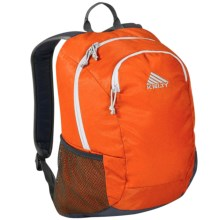 Kelty Minnow Backpack (For Kids) in Fiesta - Closeouts