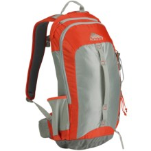 Kelty Orbit 15 Backpack (For Women) in Grenadine - Closeouts