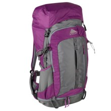 Kelty Rally 45 Backpack (For Women) in Orchid - Closeouts