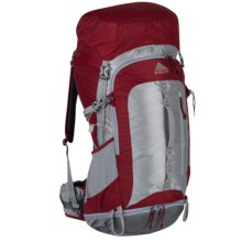 Kelty Rally 45 Backpack in Wine - Closeouts
