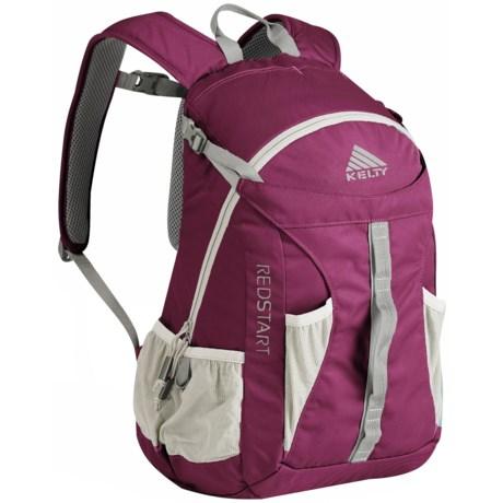 Kelty Redstart 23 Backpack (For Women) in Plum