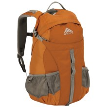 Kelty Redstart 26 Backpack in Apricot - Closeouts