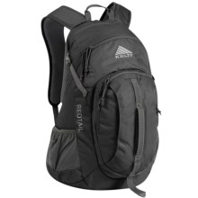 Kelty Redtail 27 Backpack in Black - Closeouts