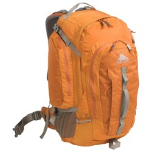 Kelty Redwing 50 Backpack in Apricot - Closeouts