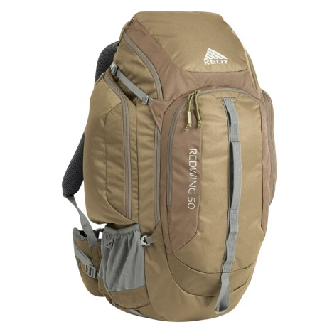 Kelty Redwing 50 Backpack in Caper
