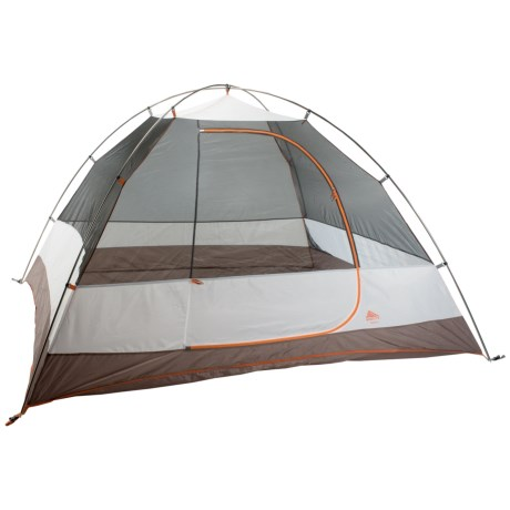 Kelty Salida Tent - 4-Person, 3-Season in Asst