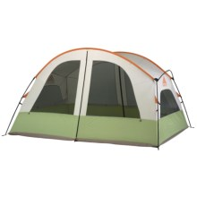 Kelty Screen House Shelter - Large in Green/Grey - Closeouts