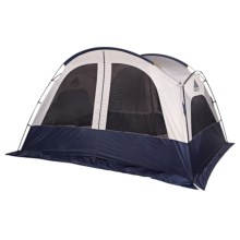 Kelty Screen House Shelter - Large in Navy/Grey - Closeouts