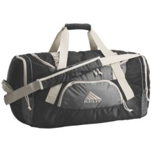 Kelty Sports Duffel Bag - Medium in Black - Closeouts