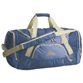 Kelty Sports Duffel Bag - Medium in Blue