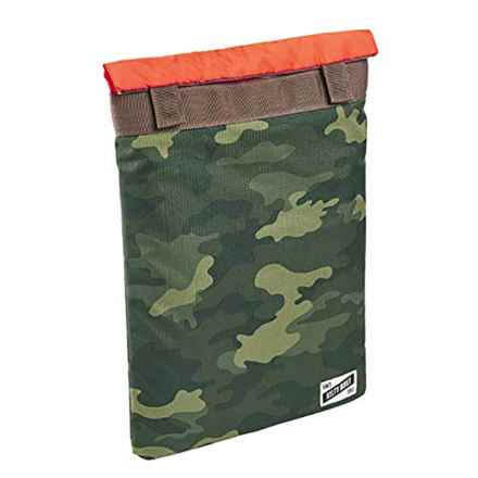 Kelty Stash Pocket - Large in Green Camo - Closeouts