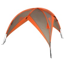 Kelty Sunshade Shelter - Medium in See Photo - Closeouts