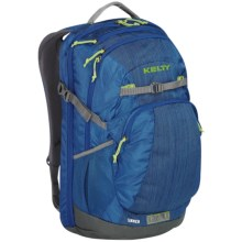 Kelty Tannen Backpack in Royal Blue - Closeouts